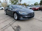 Photo of Grey 2017 Tesla Model S