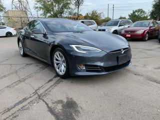 Used 2017 Tesla Model S 100D, Enhanced Autopilot! No Accidents! for sale in Toronto, ON