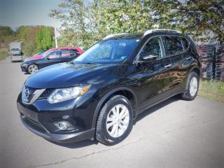 Used 2014 Nissan Rogue SV for sale in Saint John, NB