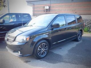 Used 2018 Dodge Grand Caravan GT for sale in Saint John, NB