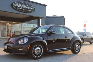 Used 2016 Volkswagen Beetle for sale in Tilbury, ON