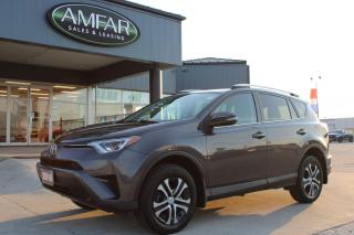 Used 2016 Toyota RAV4 LE for sale in Tilbury, ON