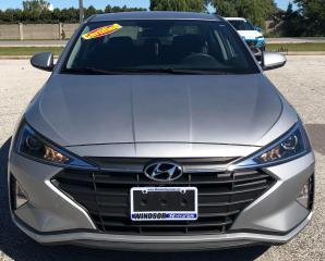 Used 2020 Hyundai Elantra Essential for sale in Windsor, ON