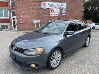 Used 2011 Volkswagen Jetta Comfortline 2.5L/ONE OWNER/NO ACCIDENTS/SAFETY INC for sale in Cambridge, ON