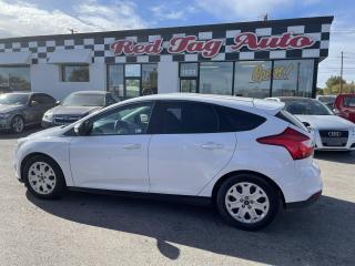 Used 2014 Ford Focus SE Hatch for sale in Saskatoon, SK