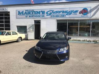 Used 2013 Lexus ES 350 for sale in St. Jacobs, ON