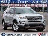 2017 Ford Explorer XLT MODEL, 7 PASS, LEATHER SEATS, REARVIEW CAMERA Photo22