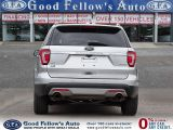 2017 Ford Explorer XLT MODEL, 7 PASS, LEATHER SEATS, REARVIEW CAMERA Photo25