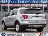2017 Ford Explorer XLT MODEL, 7 PASS, LEATHER SEATS, REARVIEW CAMERA Photo26