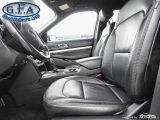 2017 Ford Explorer XLT MODEL, 7 PASS, LEATHER SEATS, REARVIEW CAMERA Photo28