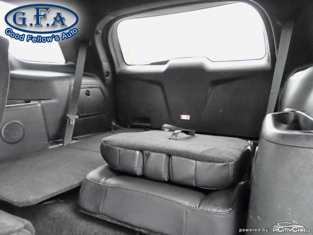2017 Ford Explorer XLT MODEL, 7 PASS, LEATHER SEATS, REARVIEW CAMERA Photo10