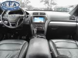 2017 Ford Explorer XLT MODEL, 7 PASS, LEATHER SEATS, REARVIEW CAMERA Photo35