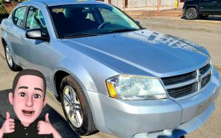 Used 2009 Dodge Avenger SE for sale in Oshawa, ON