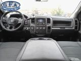 2018 RAM 1500 ST MODEL, CREW CAB, 4WD, REARVIEW CAMERA, 6 PASS Photo29