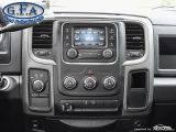 2018 RAM 1500 ST MODEL, CREW CAB, 4WD, REARVIEW CAMERA, 6 PASS Photo31