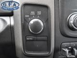 2018 RAM 1500 ST MODEL, CREW CAB, 4WD, REARVIEW CAMERA, 6 PASS Photo37