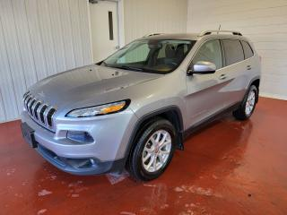 Used 2014 Jeep Cherokee North for sale in Pembroke, ON