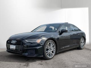 Used 2019 Audi A6 55 Technik 3.0T Technik quattro w/ Audi Phonebox|20