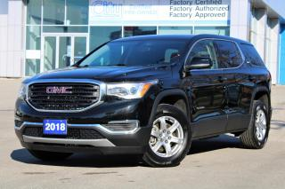 Used 2018 GMC Acadia SLE-1 **AWD/7 Passenger** for sale in Toronto, ON