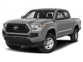New 2021 Toyota Tacoma for sale in Georgetown, ON