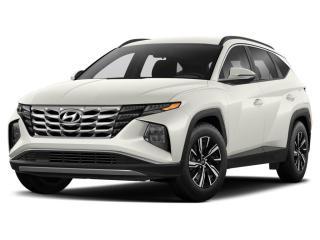 New 2022 Hyundai Tucson Hybrid Luxury for sale in Woodstock, ON