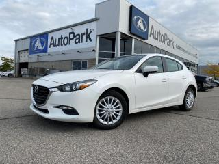 Used 2018 Mazda MAZDA3 GX | BLUETOOTH | BACK-UP CAMERA | for sale in Innisfil, ON