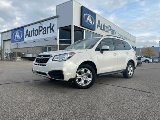 Used 2017 Subaru Forester 2.5i | SATELLITE RADIO | BLUETOOTH | FRONT HEATED SEATS | BACK-UP CAMERA | for sale in Innisfil, ON