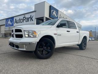 Used 2018 RAM 1500 SLT | REMOTE START | NAVIGATION | ANDROID AUTO & APPLE CAR-PLAY | for sale in Innisfil, ON