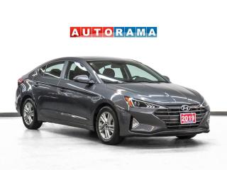 Used 2019 Hyundai Elantra Ultimate for sale in Toronto, ON