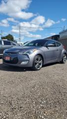 Used 2012 Hyundai Veloster w/Tech for sale in Cambridge, ON