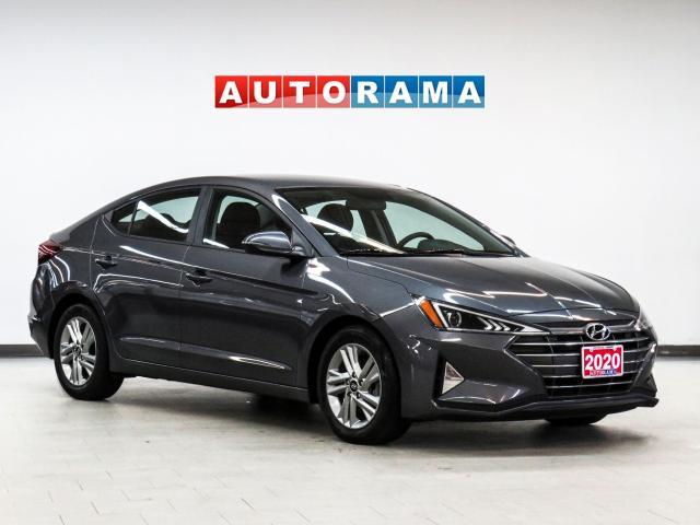 2020 Hyundai Elantra Preferred Backup Camera Heated Seats