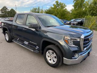Used 2019 GMC Sierra 1500 ** 4X4, CREW, V8, PWR TAILGATE , TOW PKG ** for sale in St Catharines, ON
