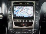 2007 Lexus GS 450H HYBRID NAVI REARCAM LEATHER ROOF MARK-LEVINSON ALLOYS