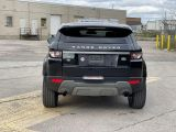 2015 Land Rover Range Rover Evoque Premium  Navigation/Panoramic Sunroof/Blind Spot Photo24