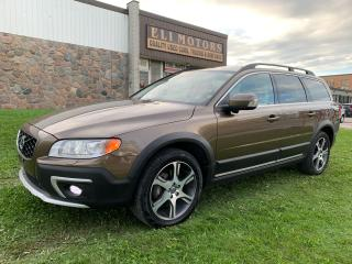 Used 2015 Volvo XC70 T5 DRIVE-E PREMIER PLUS BLIS REAR VIEW CAM for sale in North York, ON