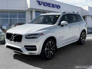 Used 2019 Volvo XC90 Momentum for sale in Winnipeg, MB