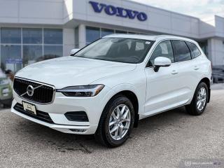 New 2021 Volvo XC60 Momentum for sale in Winnipeg, MB