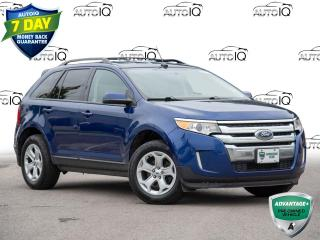Used 2013 Ford Edge SEL Heated Bucket Seats | Heated Mirrors | Aluminum Rims for sale in Welland, ON