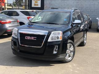 Used 2014 GMC Terrain SLE-2 AWD, HEATED SEATS, BACKUP CAMERA & MUCH MORE for sale in Saskatoon, SK