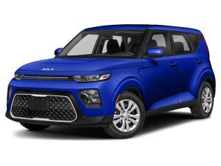 New 2022 Kia Soul for sale in Hamilton, ON