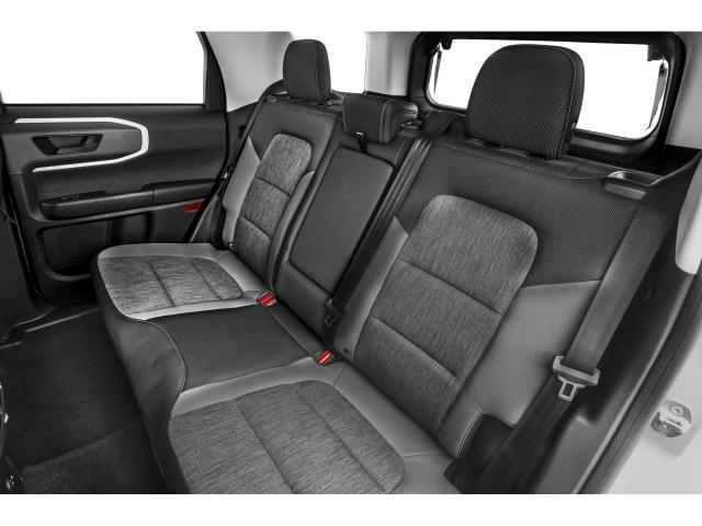 2021 Ford Bronco Sport SPORT BIG BEND 4X4