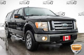 Used 2009 Ford F-150 XLT AS TRADED SPECIAL | YOU CERTIFY, YOU SAVE for sale in Innisfil, ON