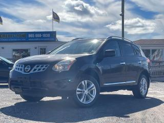Used 2012 Nissan Rogue SV for sale in Whitby, ON
