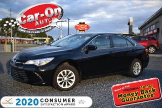 Used 2017 Toyota Camry NEW ARRIVAL | REAR CAM | A/C | POWER GROUP for sale in Ottawa, ON