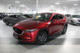 Photo of Red 2017 Mazda CX-5