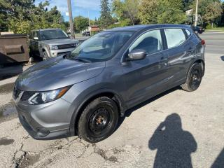 Used 2018 Nissan Qashqai FWD for sale in Toronto, ON