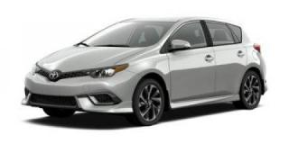 Used 2017 Toyota Corolla iM Base for sale in Yarmouth, NS