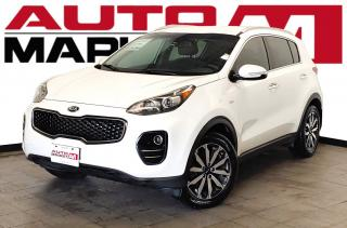 Used 2018 Kia Sportage EX Certified!AWD!Leather!WeApproveAllCredit! for sale in Guelph, ON
