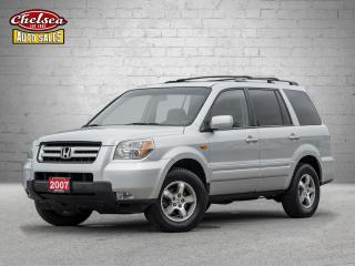 Used 2007 Honda Pilot EX-L 4WD AT AS-IS! for sale in London, ON