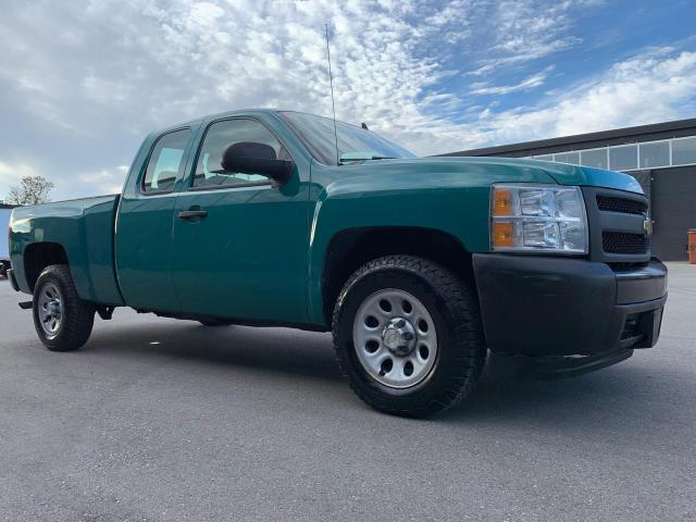 2007 Chevrolet Silverado 1500 ExtCab 2WD Certified and Serviced - Low KmS